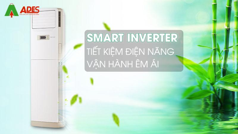 cong nghe inverter hien dai