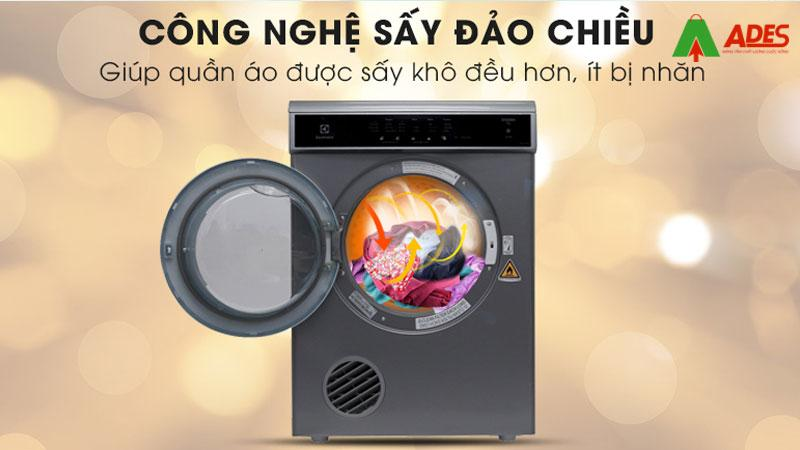 cong nghe say dao chieu