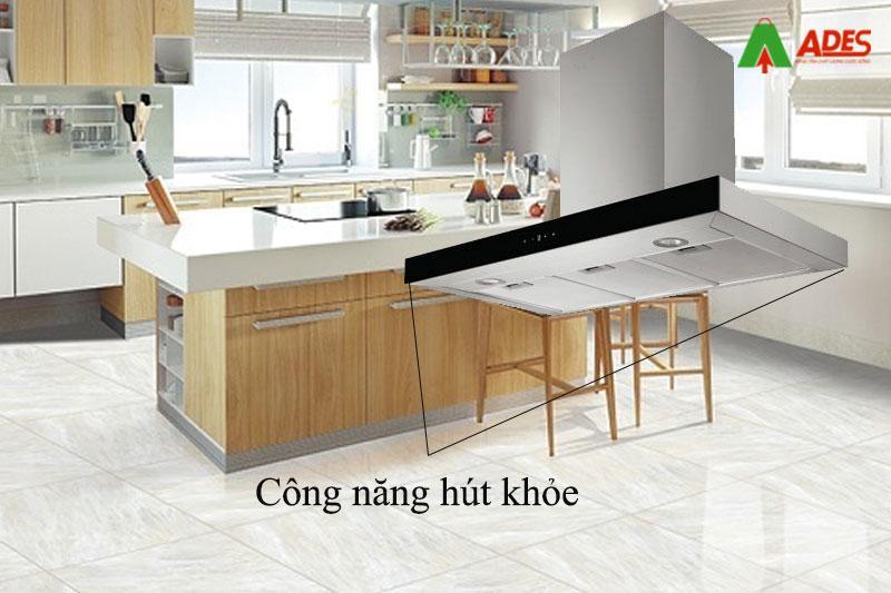 Cong nang hut khoe